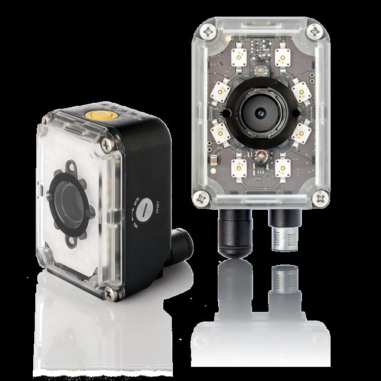 P1x-系列, 智能相机