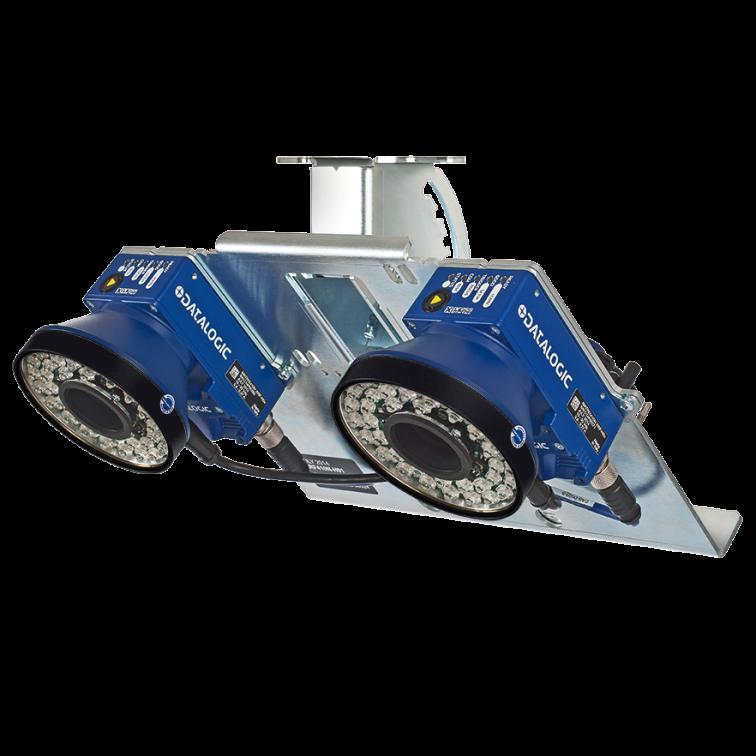 XRF410N?, 固定式工业扫描器